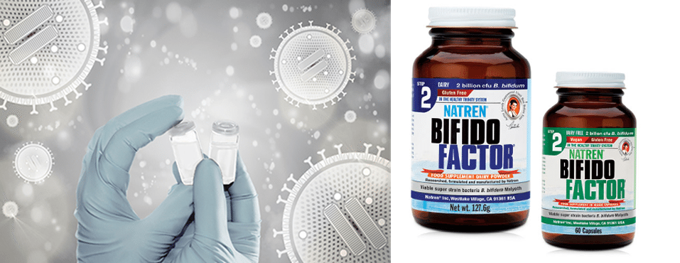 Product Category Bifido Facor